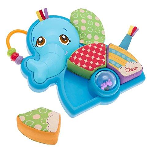 Chicco Gioco Puzzle Mr Elefante, 6 - 36 Mesi