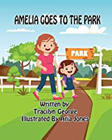 Amelia Goes to the Park