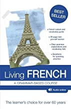 Best living french a grammar based course Reviews