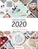 Agenda Créatif 2020