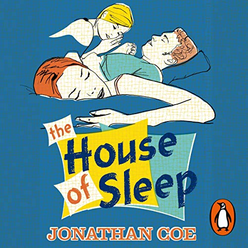 The House of Sleep  By  cover art