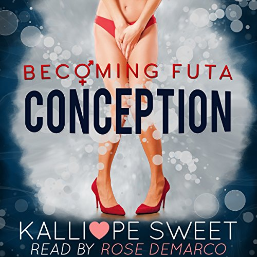 Conception audiobook cover art