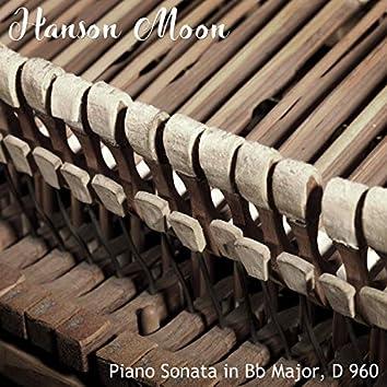 Piano Sonata in Bb Major, D 960