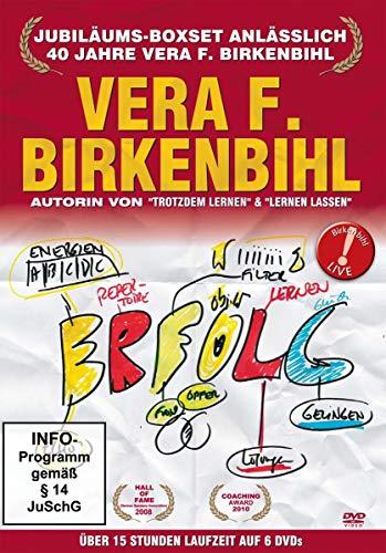 Vera F.Birkenbihl Box-Erfolg [6 DVDs]