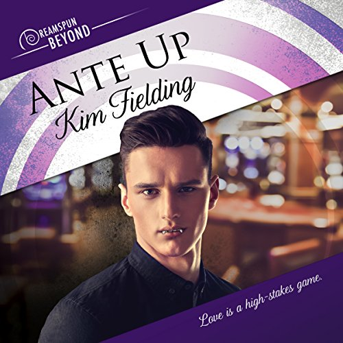 Ante Up cover art