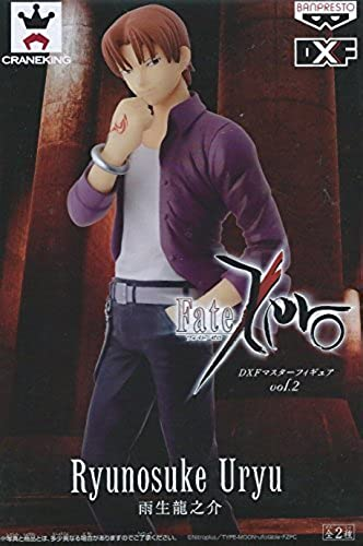 BANPRESTO Fate Zero DXF Master Volume 2 Ryuunosuke Uryuu 5.9 Action Figure by