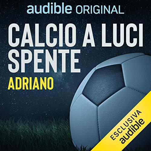 Adriano copertina