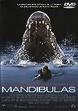 Mandibulas [DVD]