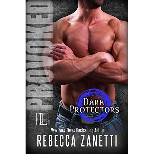 Provoked (Dark Protectors Book 5) (English Edition)
