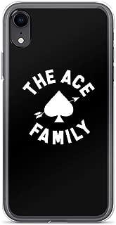 nasboy Ace Family Logo Merch Case Cover Compatible for iPhone (7 Plus/8 Plus)