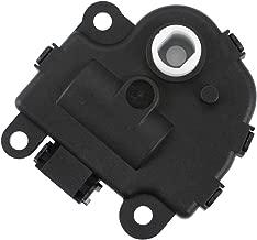 YCT HVAC Air Door Actuator 1573517 1574122 15844096 22754988 52409974 604-108 15-74122 604108 Fits Chevy Impala Malibu Cadillac Buick Pontiac Blend Control Actuator Heater Blend Door