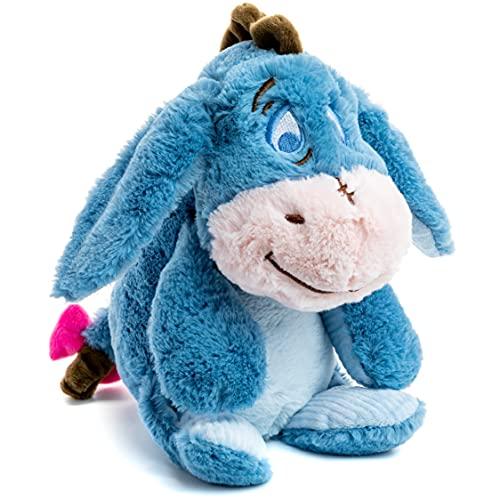 Disney Baby Winnie The Pooh and Friends Stuffed Animal Plush Toy, Eeyore