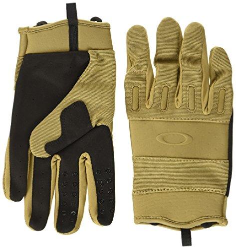 Oakley Handschuhe SI Lightweight Coyote (M, Braun)