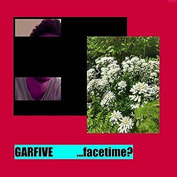 ...Facetime?