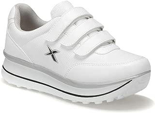 PAULET 9PR Beyaz Kadın Ayakkabı