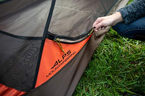 ALPS Mountaineering Chaos 2-Person Tent