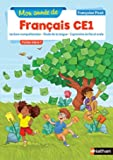 Mon année de français CE1 - Fichier élève 1