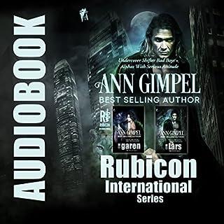Rubicon International cover art