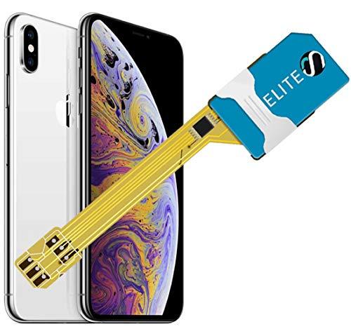 MAGICSIM Elite - Adaptador Dual SIM para iPhone 11 Pro