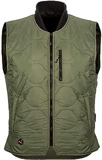 Mobile Warming Men's Heated Company Vest
