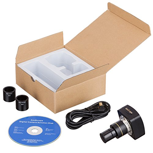 Amscope MU300 3 MP Okular-Kamera Erfahrungen & Preisvergleich