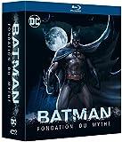 Batman Fondation du mythe: The Dark Knight 1 & 2 + Year One + The Killing Joke - Blu-ray...