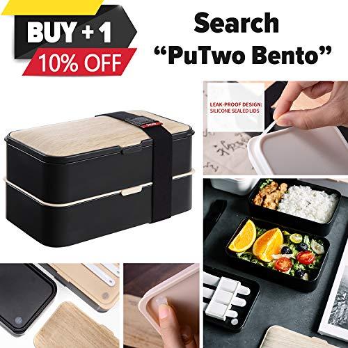 PuTwo Térmica Porta Alimentos 8L Hermética Bolsa Térmica Plegable ...