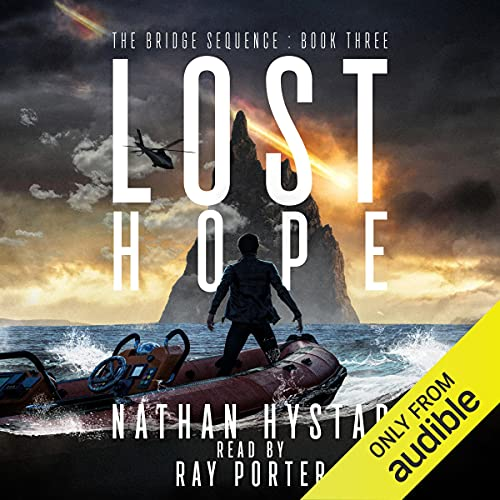Lost Hope: The Bridge Sequence, Book 3