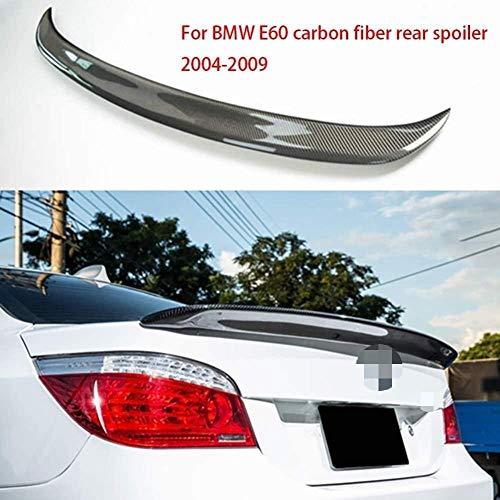 DDDXF E60 Carbon Ac Style Heckspoiler Für BMW E60 5Er 2004-2009