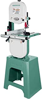 Best grizzly 14 inch bandsaw Reviews