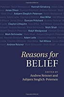 Reasons for Belief by Unknown(2015-07-30)