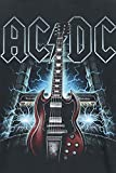 Zoom IMG-2 ac dc high voltage guitar