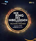 WAGNER, R.: Ring des Nibelungen (Der) [Operas] (Deutsches Nationaltheater, Weimar, 2008) (7-DVD Box Set) (NTSC)