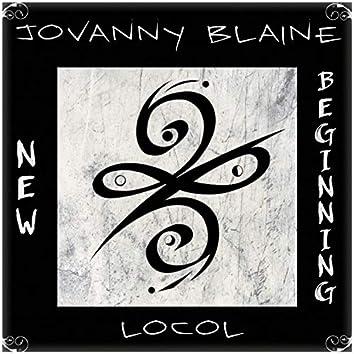 New Beginning (feat. Locol)