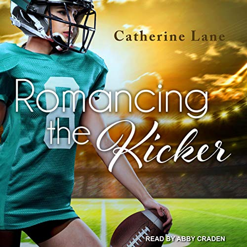 Romancing the Kicker cover art