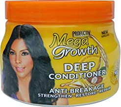 Profectiv Mega Growth Deep Strengthening Growth Conditioner 15 oz (Pack of 3)