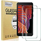 Best Glass Screen Protector Galaxy S5s - AOKUMA Samsung Galaxy Xcover 5 Tempered Glass Screen Review