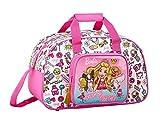Barbie Celebration Oficial Bolsa De Deporte 400x230x240mm