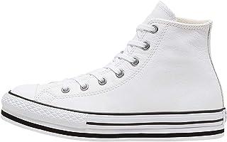 Converse Chuck Taylor All Star Move, Zapatillas para Niñas