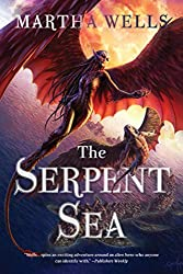 Cover of The Serpent Sea