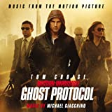 Mission: Impossible - Ghost Protoco