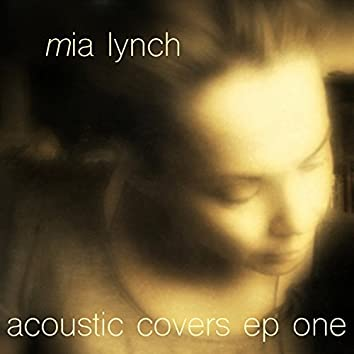 Acoustic Covers EP One