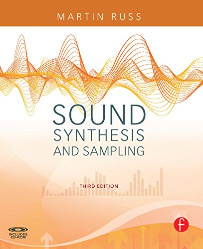 Sound Synthesis and Sampling (Music Technology) (English Edition)