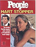 People Weekly Magazine May 18, 1987 (Donna Rice on Cover)