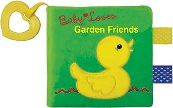 Garden Friends (Baby Loves)