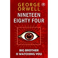 1984 (Nineteen Eighty-Four) with Quoates Kindle Edition by