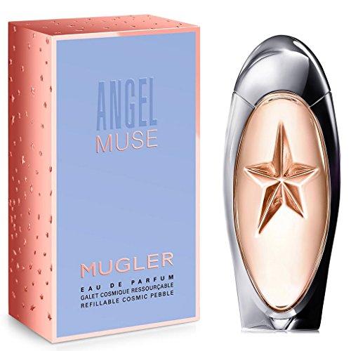 Perfume Angel Muse - Thierry Mugler - Eau de Parfum Thierry Mugler Feminino Eau de Parfum