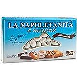 MAXTRIS   Confetti Italiani di Mandorla   LA NAPOLETANITA'   1 Kg.