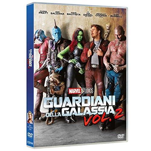 Guardiani della Galassia Volume 2 (DVD)