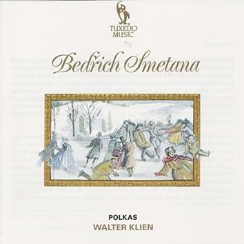 Bedřich Smetana: Polkas